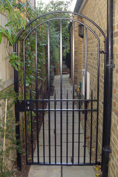 Gates And Railings Direct Wrought Iron Gates And