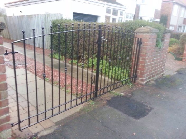 Wrought-Iron-Gates-Newcastle-Upon-Tyne